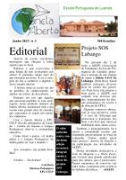 Ano I | Nº 1 | Edição junho 2015