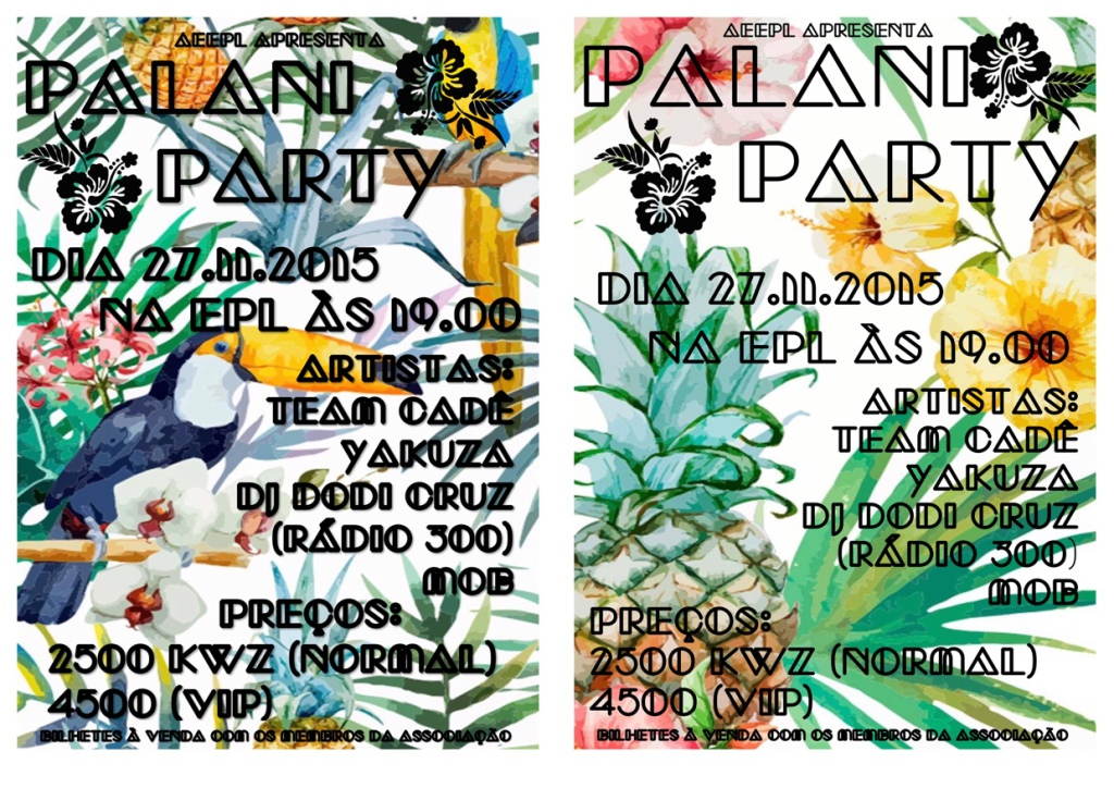 Palani_Party