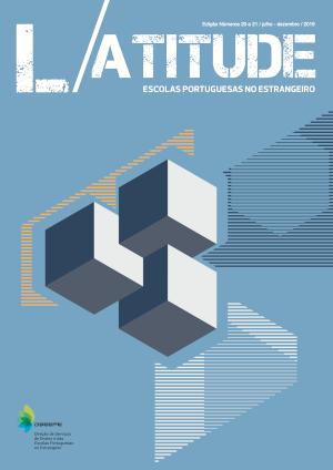Newsletter – L/ATITUDE