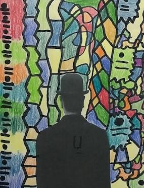 Exposição Magritte / 1.º Ciclo