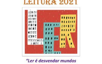 Programa da Biblioteca Escolar para o mês de fevereiro
