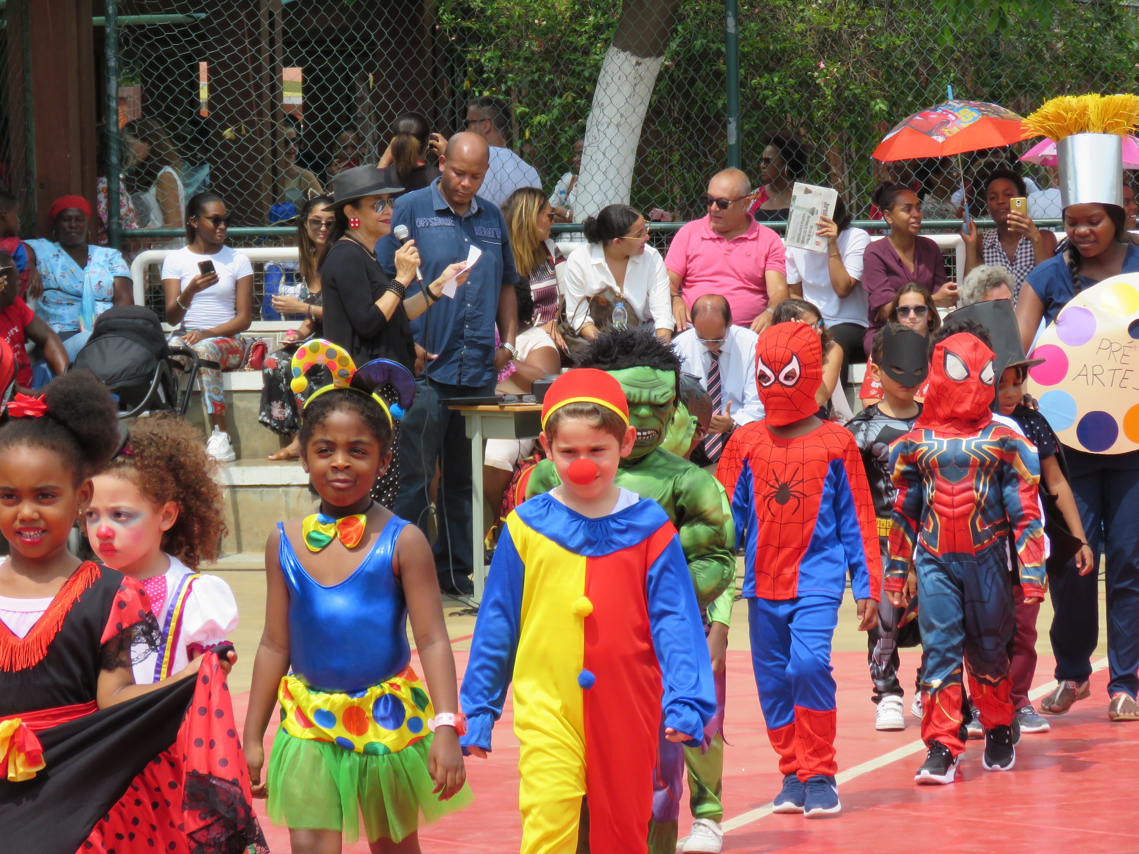 Carnaval 2018-2019