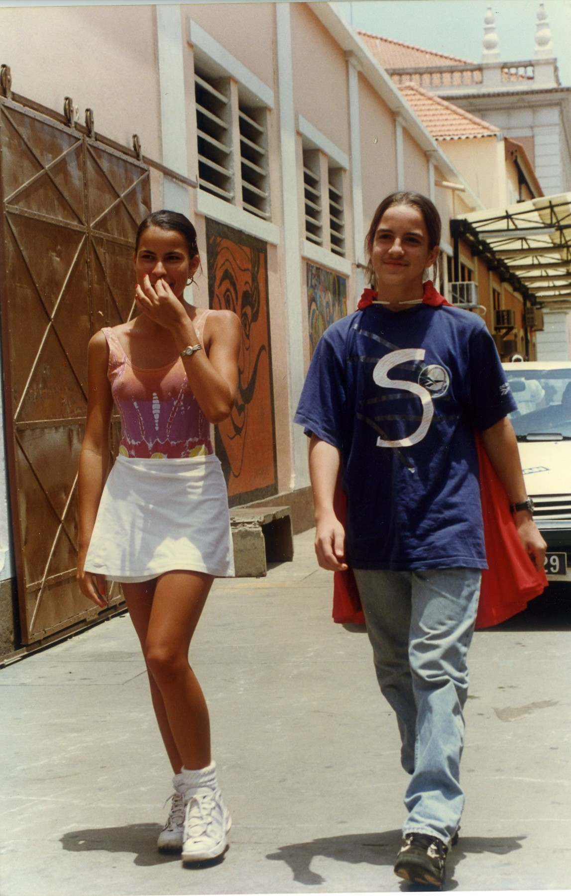 Carnaval 1995-1996