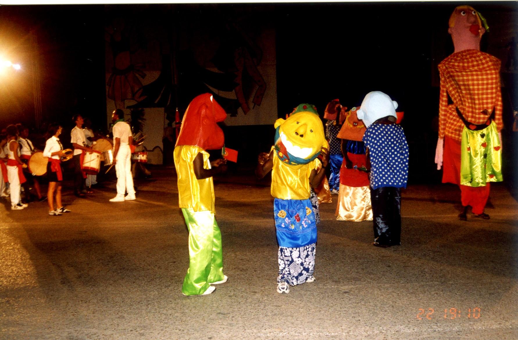 Carnaval 2003-2004