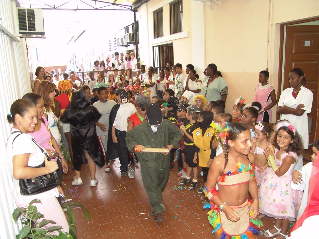Carnaval 2004-2005