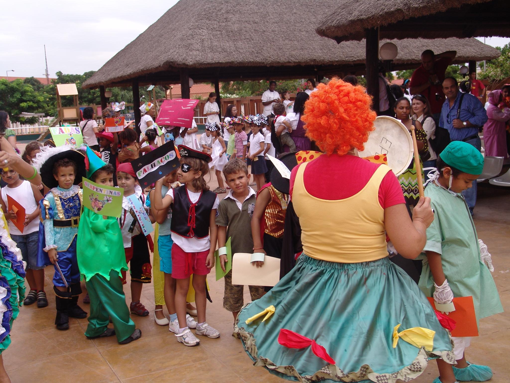 Carnaval 2008-2009