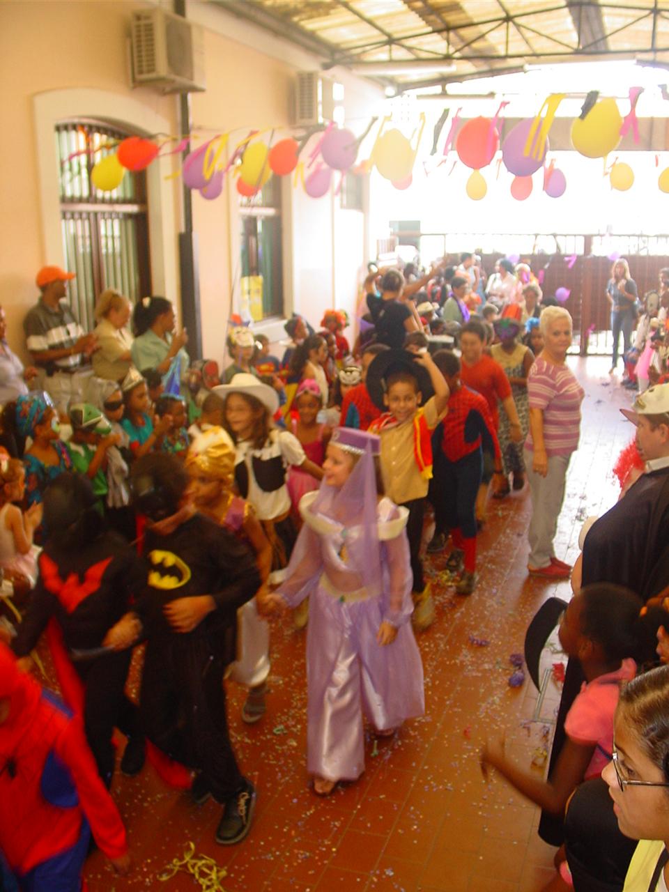 Carnaval 2005-2006