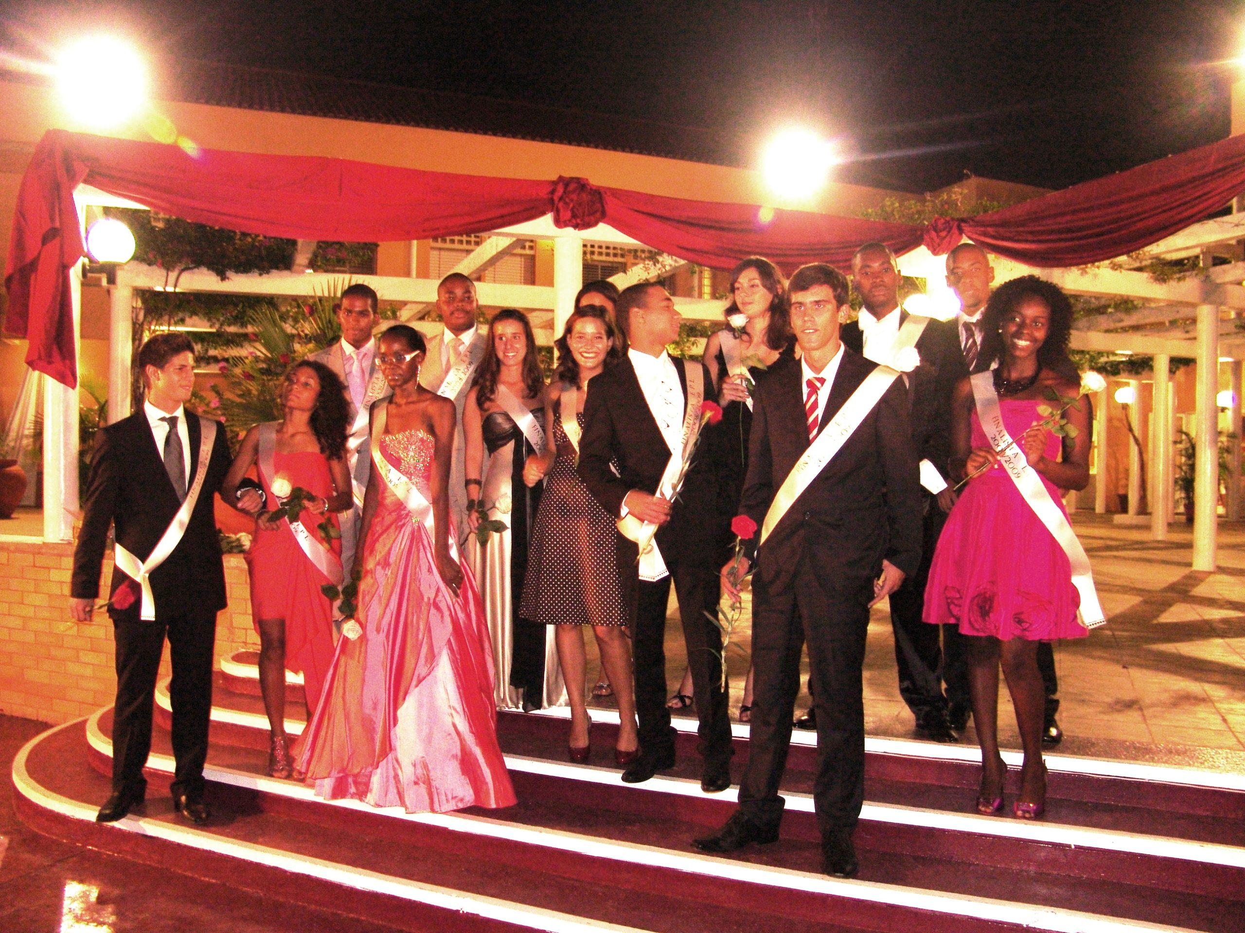 Baile finalistas 2008-2009