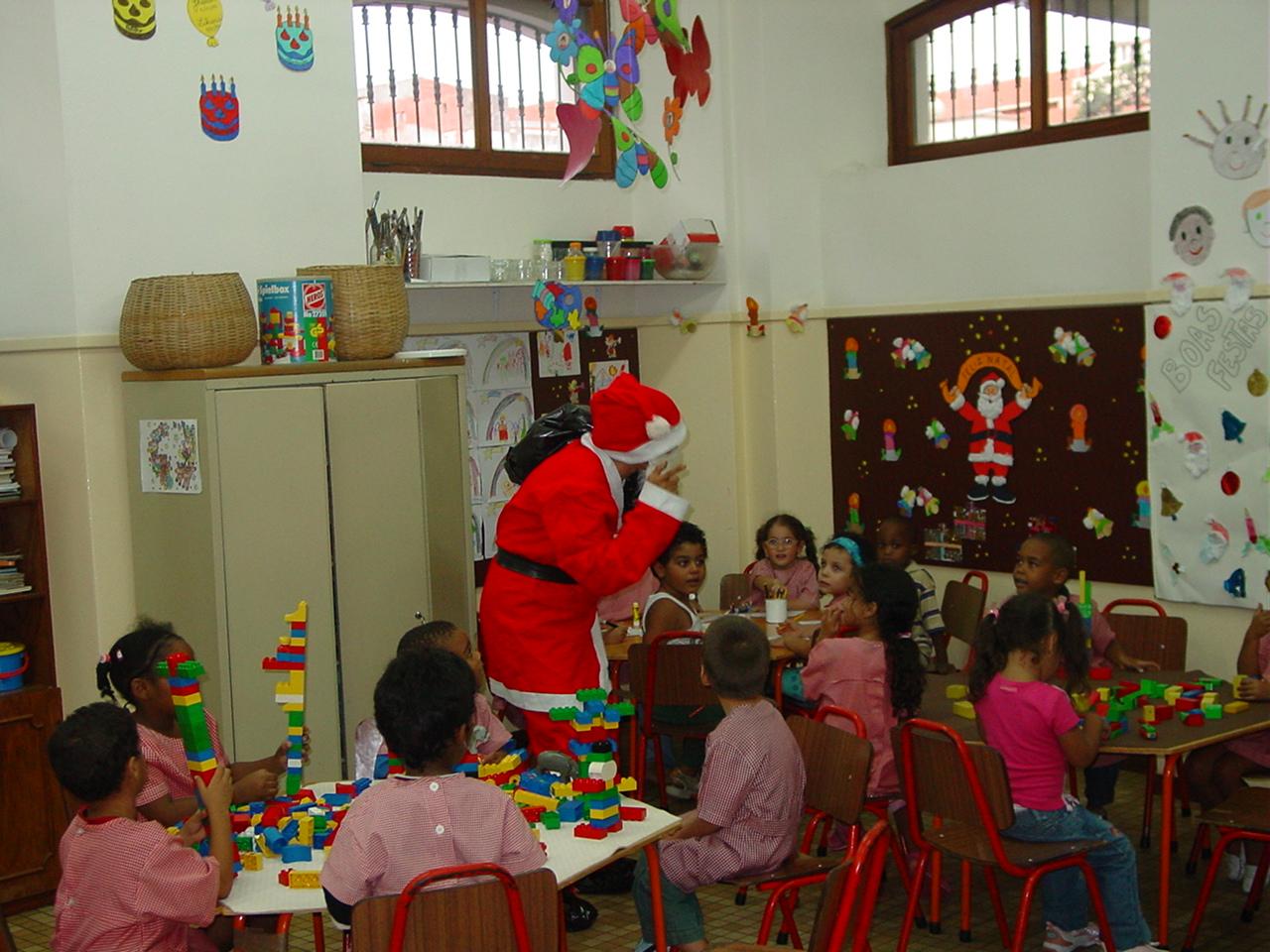 Feira de Natal 2003-2004