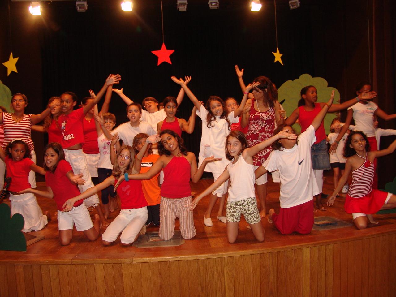 Feira de Natal 2007-2008