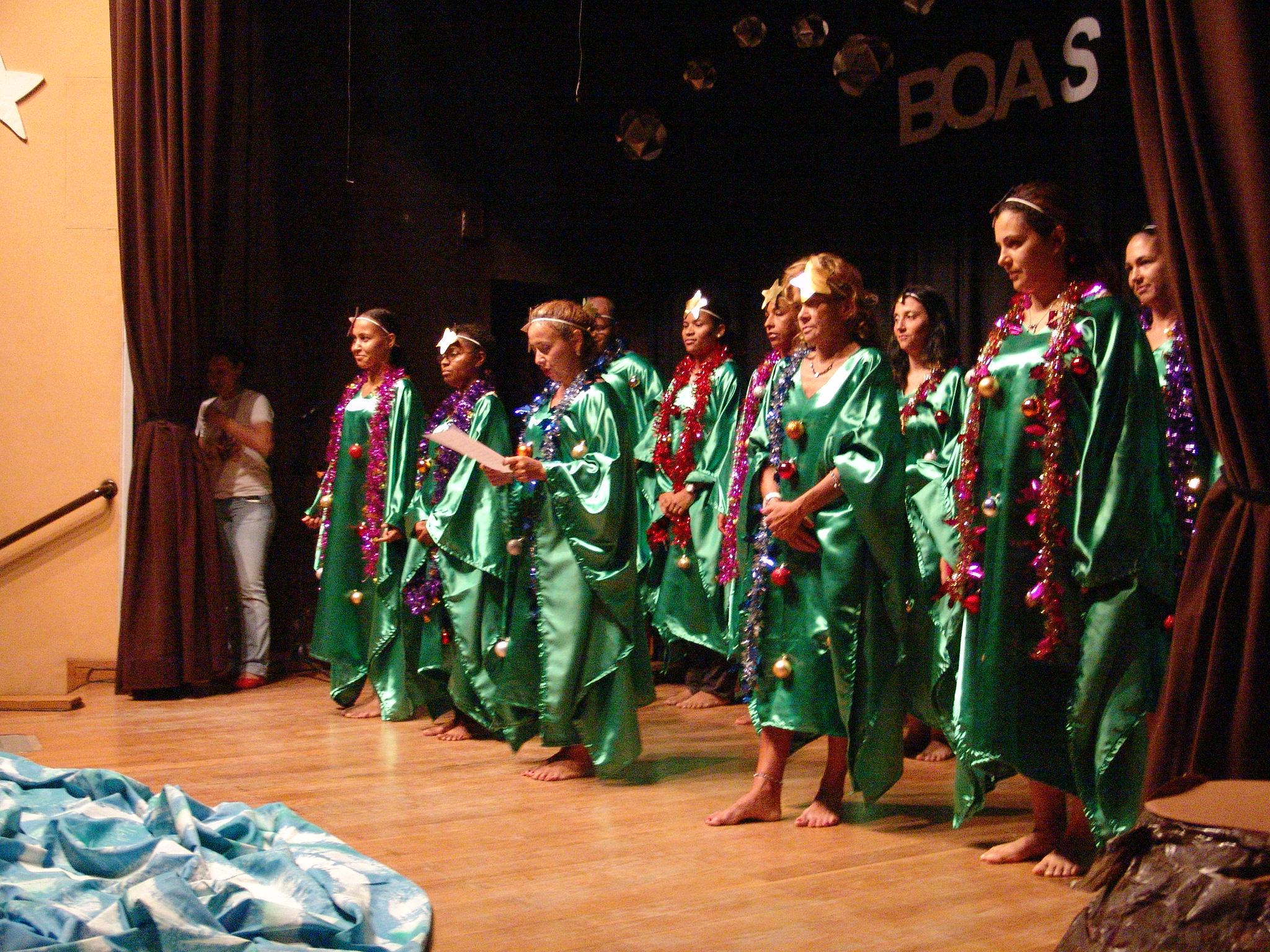Feira de Natal 2011-2012