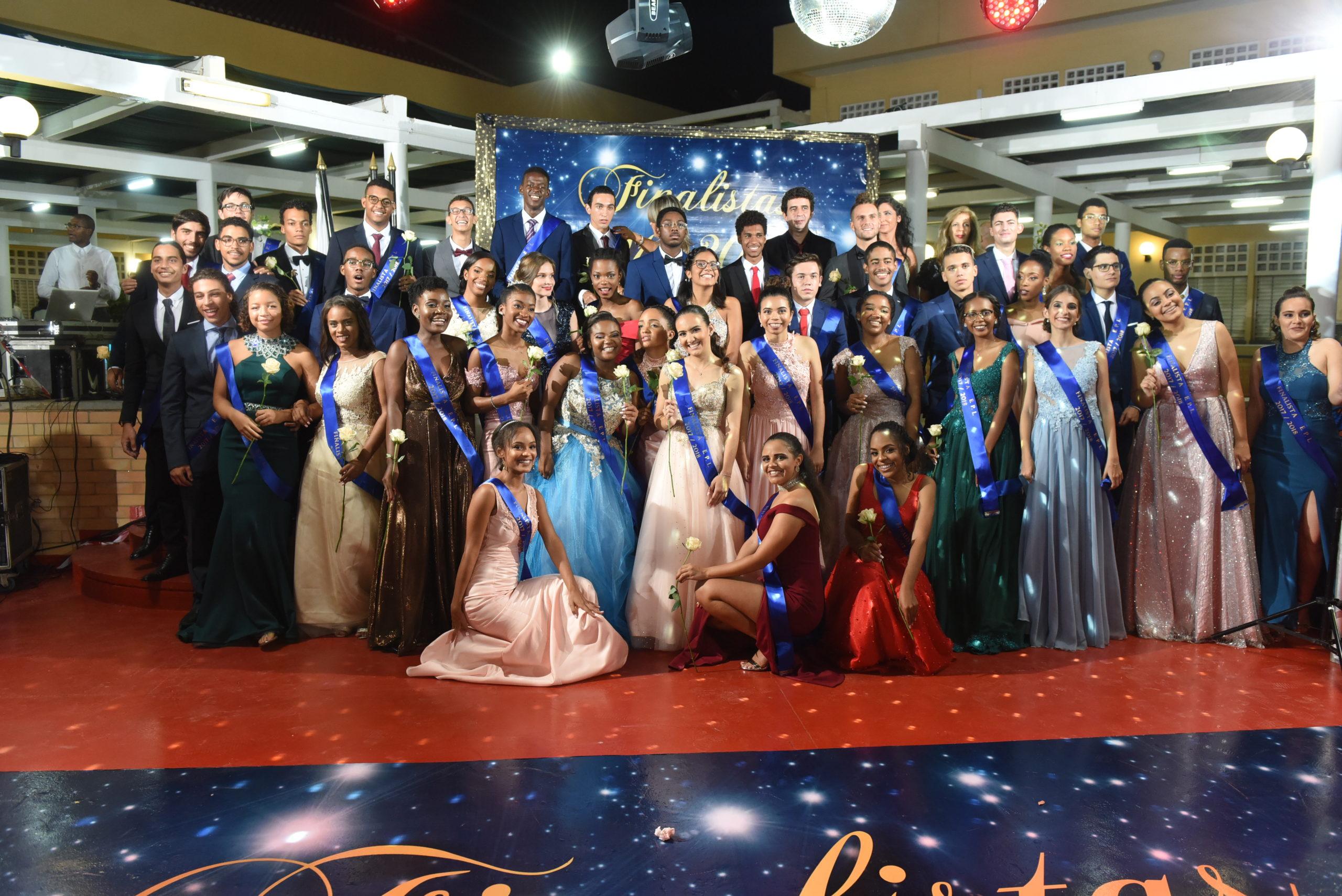Baile finalistas 2017-2018