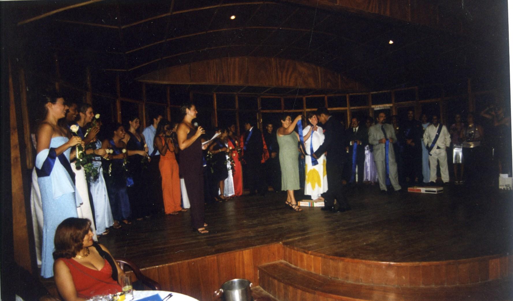 baile finalistas S 2000-2001
