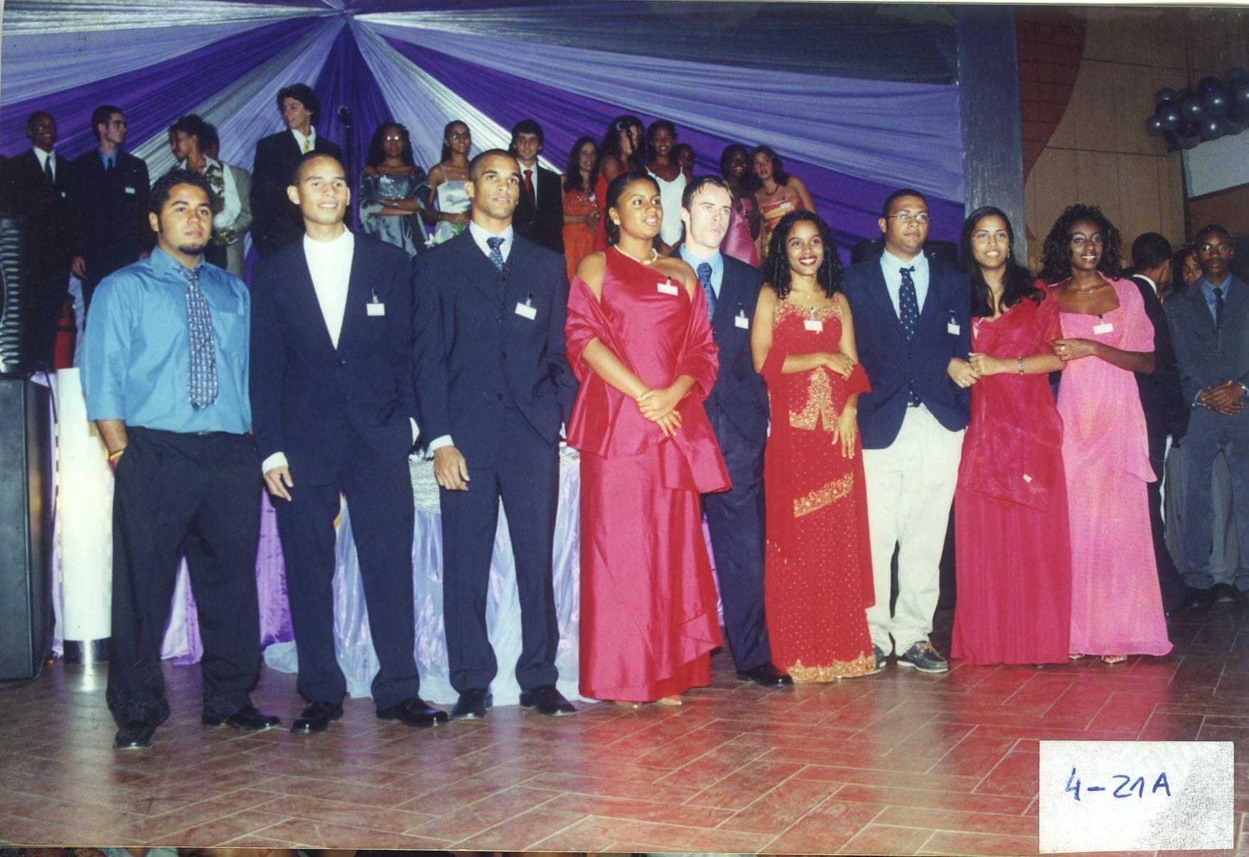 baile finalistas Tropical 2002-2003