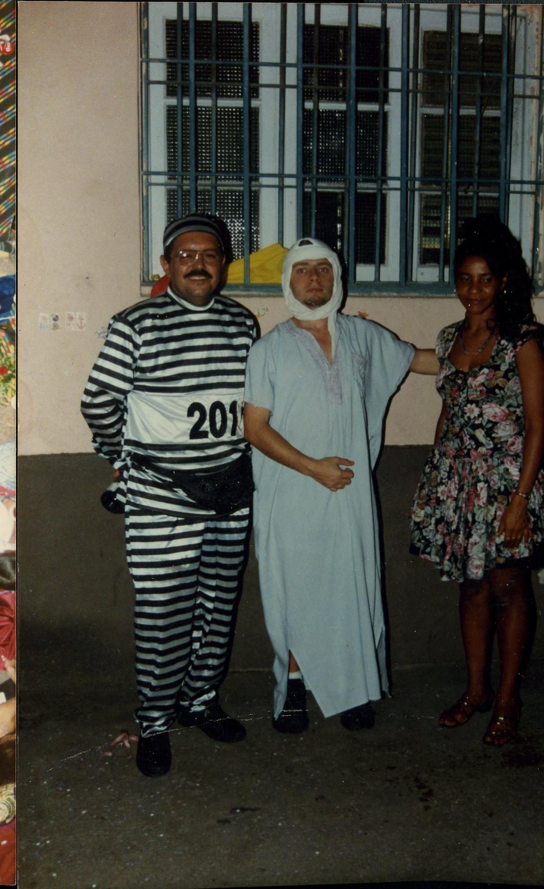 Carnaval 1999-2000