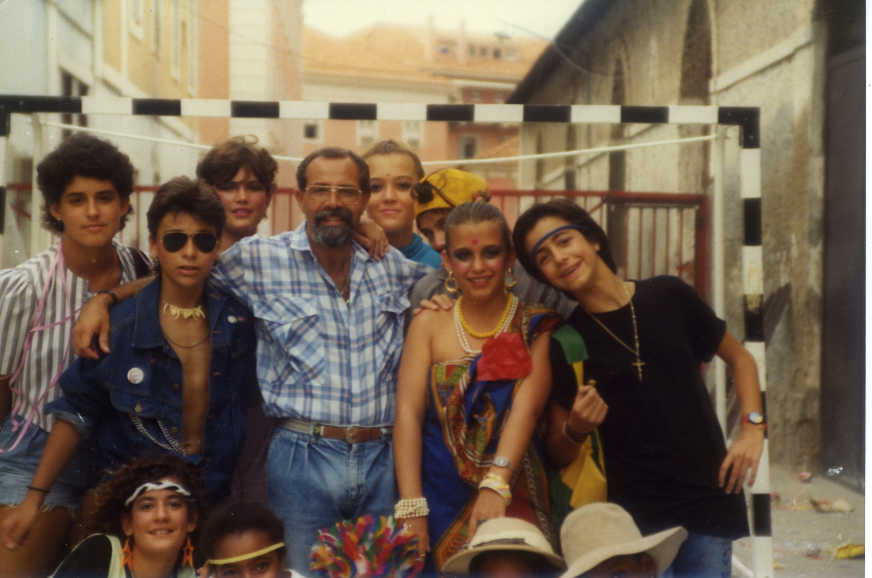 Carnaval 1988-1989