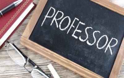 Recrutamento de docente do grupo 500 – Matemática